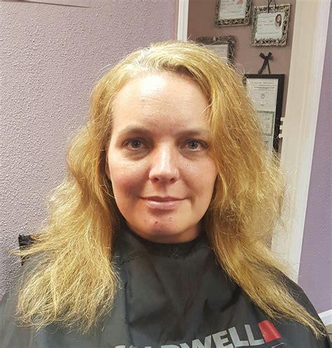 exles of over processed black hair over processed hair repair jill jones fab hair
