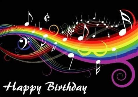 musical happy birthday pictures photos and images for