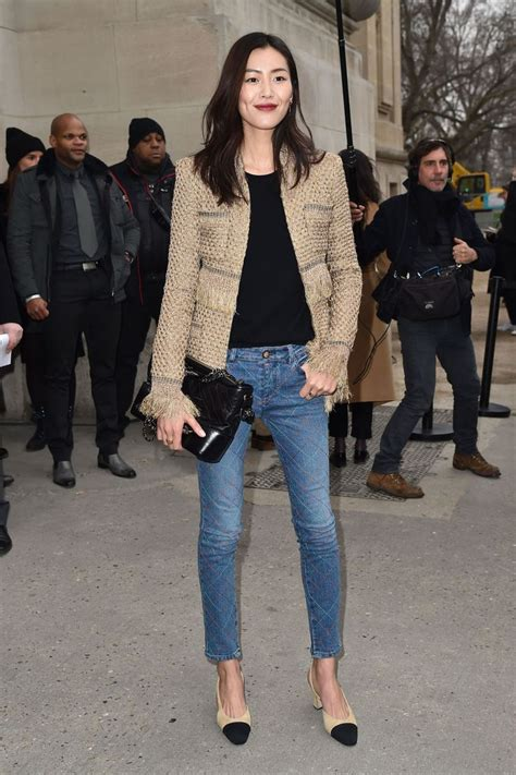 The Look For Less Liu by Best 25 Liu Wen Ideas On Asian Vogue