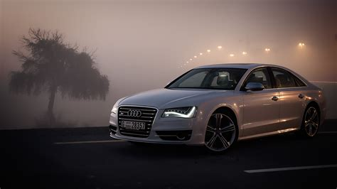 Audi S8 Wallpaper by Audi S8 Wallpapers Hd Pictures