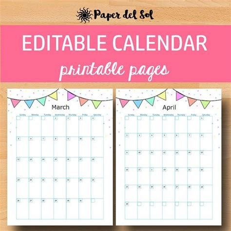 make your own printable monthly calendar printable calendar 2017 printable wall calendar never