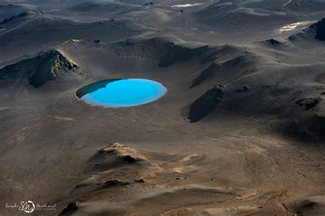 breathtaking aerial landscapes of iceland by sarah