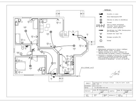pictures of plans electrical plan blueprint images
