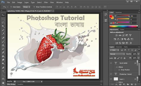 tutorial adobe photoshop free download adobe photoshop tutorial video free download revizionrank