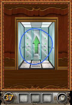 100 floors 2 level 37 the floor escape level 37 walkthrough