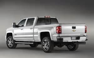 2016 chevy silverado 2500hd latescar