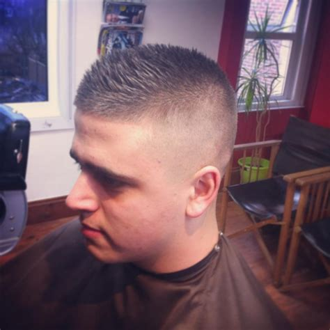 back and sides haircut henfield hub browns barbers of henfield