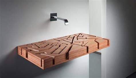 White Kitchen Sink Faucets by 35 Unique Bathroom Sink Designs For Your Beautiful Bathroom