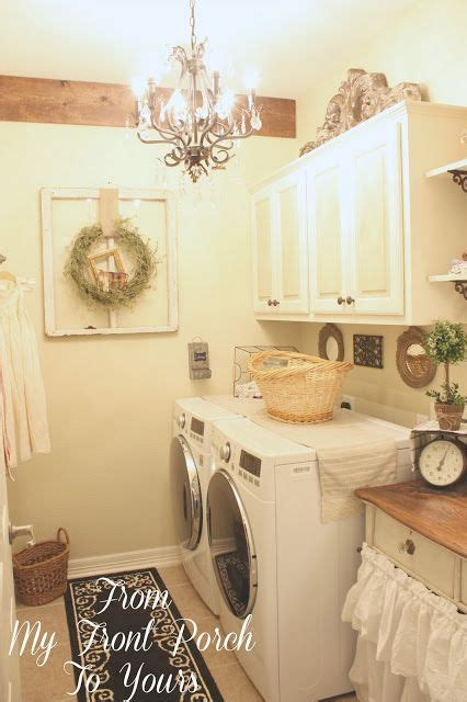 french laundry home decor french country laundry room from my front porch to yours home decorating pinterest country