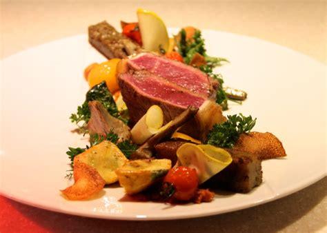 cuisine bistronomique l atelier du bœuf une cuisine cr 233 ative bistronomique