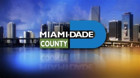 Records Dade County Image Gallery Miami Dade County