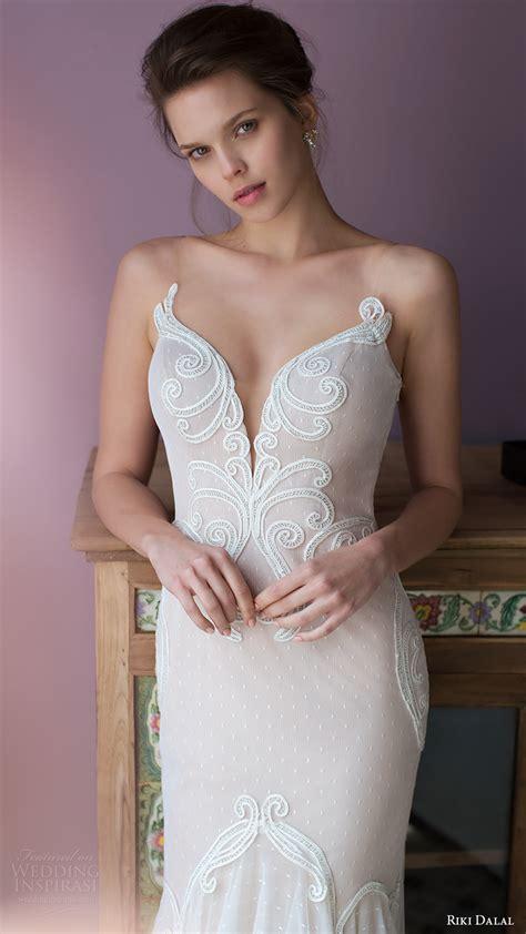 Dominiq Dress White Zv riki dalal 2016 wedding dresses verona bridal collection wedding inspirasi