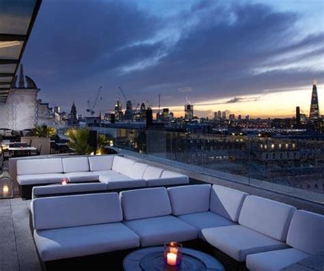 roof top bars in london 5 of the world s best bars with a view a luxury travel blog
