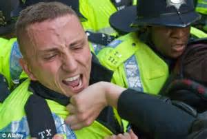 Assaulting An Officer by Thousands Of Criminals To Be Spared New