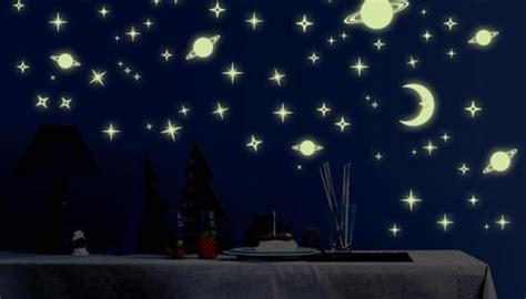 wallpaper animasi luar angkasa dekorasi interior bertema astronomi untuk pecinta luar