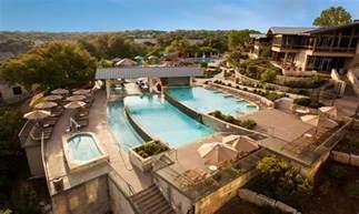 Lakeway Resort Lakeway Resort And Spa Remington Hotels
