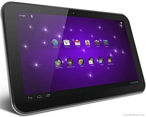 Hp Toshiba Excite Go toshiba excite 13 at335 pictures official photos