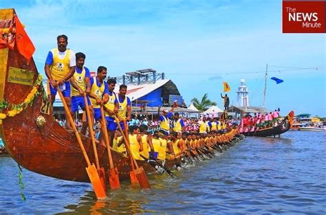 kerala boat race pictures in pictures this boat race in kerala is a testament to