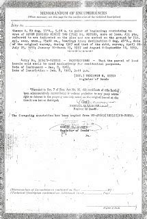 How To Transfer Land Title In The Philippines Part 1 Declaration Of Land Patent Template