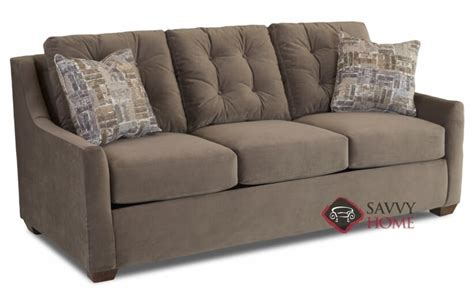bay sofa sale green bay fabric sofa by savvy is fully customizable by