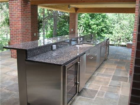 new age outdoor kitchen the allure of outdoor kitchen cabinets and advices you