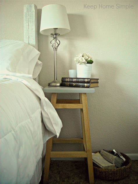 side table ideas for bedroom narrow bedside table home decor
