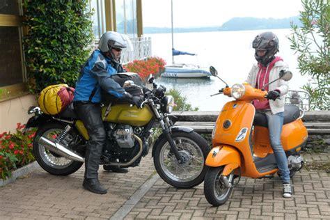 Motorrad Tour Lago Maggiore by Bilder Foto Show Vater Tochter Tour Zum Lago Maggiore