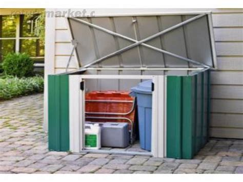 Garden Lockers Storage Outdoor And Seasonal Products From The Uk