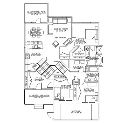bi level house plans split level house plans home design