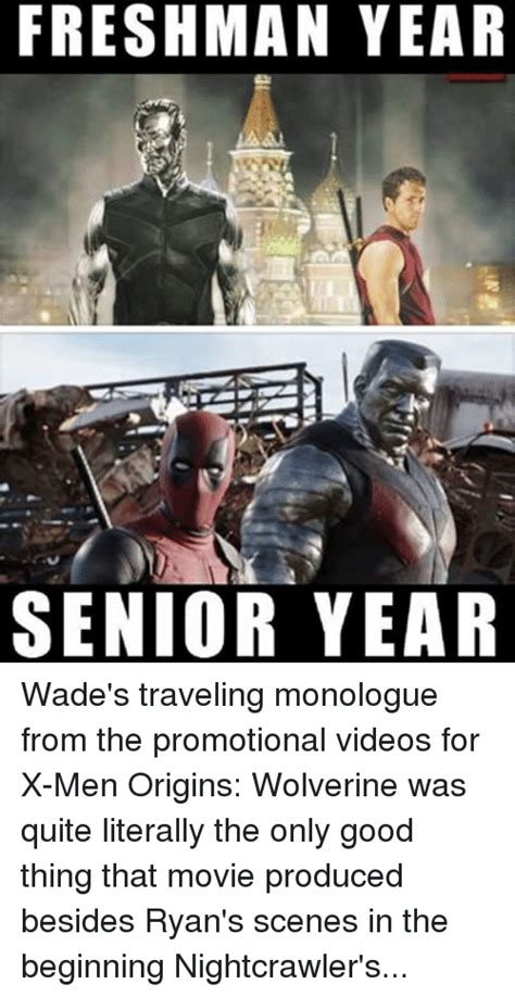X Men Meme - funny x men origins wolverine memes of 2016 on sizzle