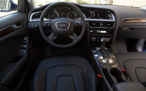 Audi Allroad Interior by 2013 Audi Allroad Interior Photo 9