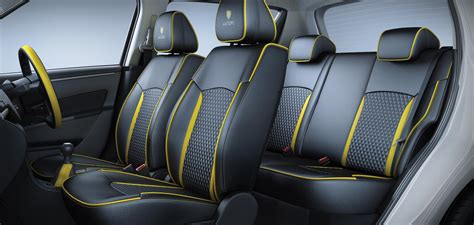 car interior upholstery prices maruti swift windsong edition price pics features mileage