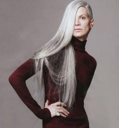 hairstyles for grey wiry hair assuma os cabelos brancos com eleg 226 ncia fashion bubbles
