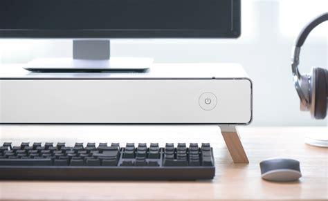 Kickstarter Gaming Desk Cryorig Releases The Taku Monitor Stand Pc On Kickstarter Hardwareheaven