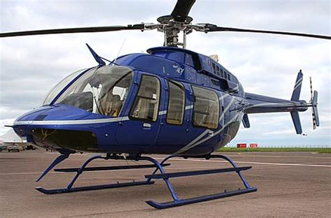 Helikopter Bell 407 bell 407 aloft aviation