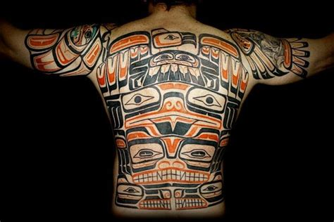 100 s of haida tattoo design ideas pictures gallery