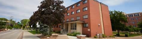 Uw La Crosse Housing by Laux Residence Uw La Crosse