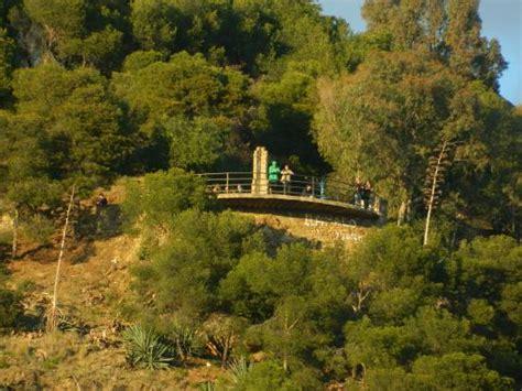 mirador de malaga downtown malaga picture of mirador gibralfaro