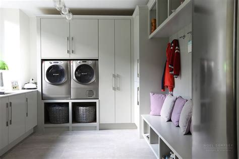 Custom Kitchens By Design laundry amp boot rooms noel dempsey design