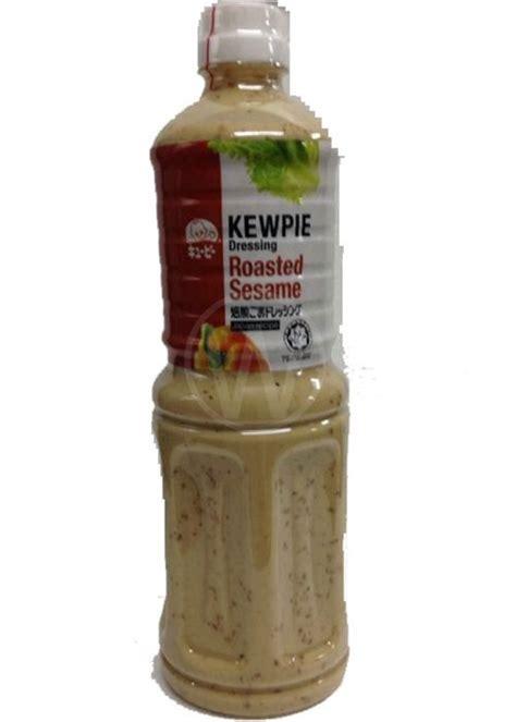 kewpie wafu dressing woo joo food product categories