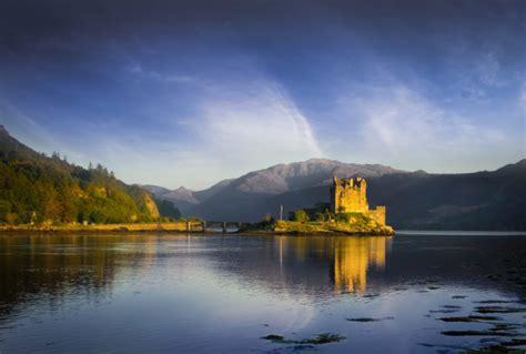 imagenes de paisajes raros 50 fotos para morir de amor por escocia viajes