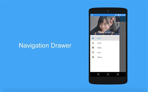 tutorial android gps tutorial android membuat navigation drawer dengan