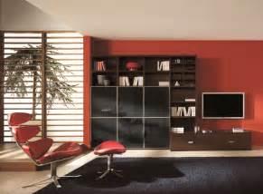 Retro red living room tasteful beach style living room zimagz