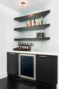 shelves for bar photos hgtv