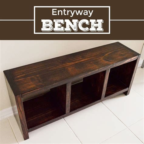entry organizer bench diy entryway bench entryway bench bench and storage