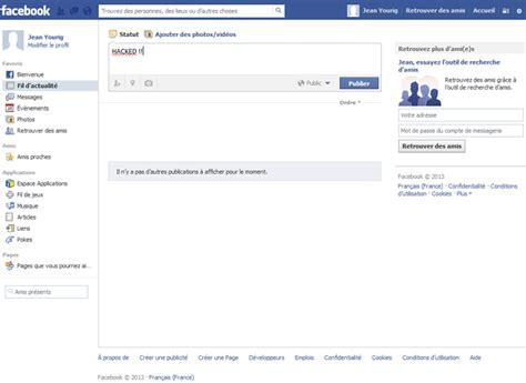 wifi l diy diy hacker un compte facebook cookie stealing