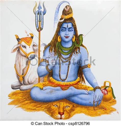 Shilvi Lengan Instan image of hindu god shiva stock image instant