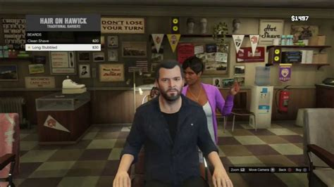 hairstyles and beards gta v gta v trevor beard www imgkid com the image kid has it