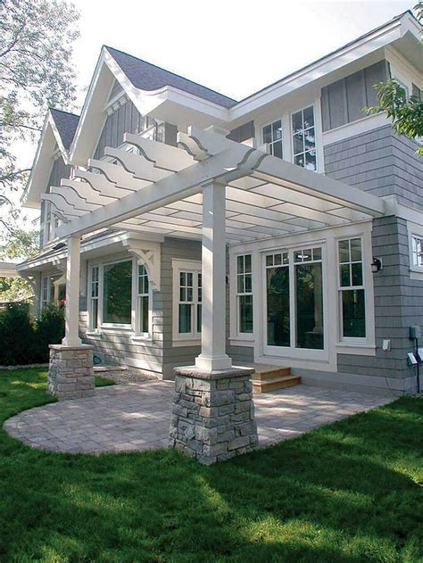 Patio Pergola by 33 Best Pergola Ideas And Designs You Will In 2019