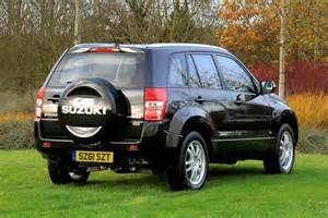 2012 Suzuki Grand Vitara 2012 Suzuki Grand Vitara Sz T More And Energy